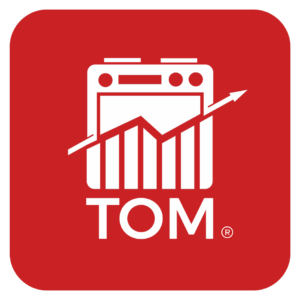 TOM - The Oven Market