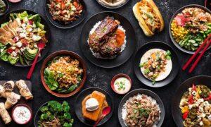 Home chefs in Dubai